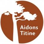 Aidonstitine Logo